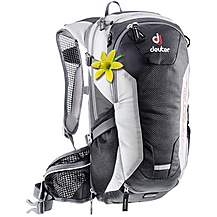 image of Deuter Compact EXP 10 SL Rucksack 10L - Black/White