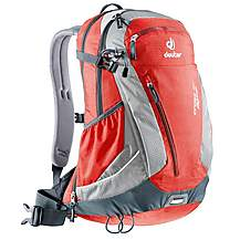 image of Deuter Cross Air 20 EXP Rucksack Fire - Silver