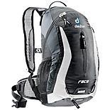 Deuter 2013 Race Bag 10L - Black and White