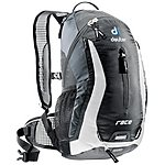 image of Deuter 2013 Race Bag 10L - Black and White