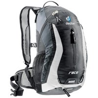 Deuter 2013 Race Bag 10L - Black and White
