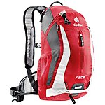 image of Deuter 2013 Race Bag 10L - Fire and White