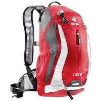Deuter 2013 Race Bag 10L - Fire and White