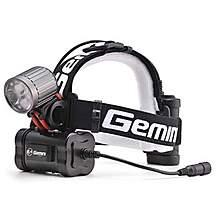 image of Gemini Lights Olympia 1800 Lumen Light System - 4 Cell