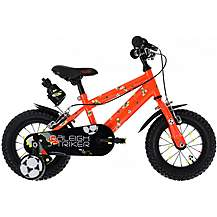 "image of Raleigh Striker Kids Bike - 12"" Wheel"