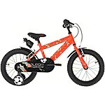 "image of Raleigh Striker Kids Bike - 14"" Wheel"