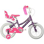 image of Raleigh Songbird Kids Bike - 14""