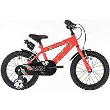 "image of Raleigh Striker Kids Bike - 16"" Wheel"