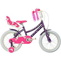 image of Raleigh Songbird Kids Bike - 16""