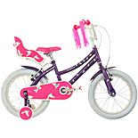 "Raleigh Songbird Kids Bike - 16"" Wheel"