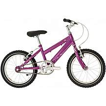 "image of Raleigh Krush Kids Bike - 16"" Wheel"