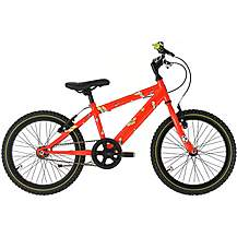 "image of Raleigh Striker Kids Bike - 18"" Wheel"