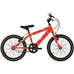 """image of Raleigh Striker Kids Bike - 18"""""""