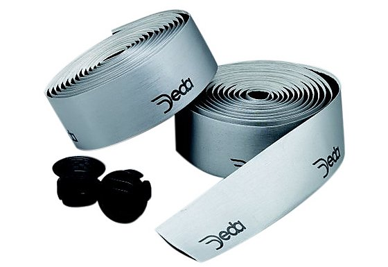 Deda Elementi Bar Tape - Alloy
