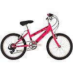 "image of Raleigh Beatz Kids Bike - Pink, 18"""