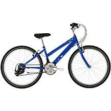 image of Raleigh Krush Kids Bike - 24""