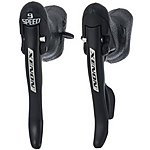 image of Campagnolo Xenon Ergopower 9 Speed Shift Levers