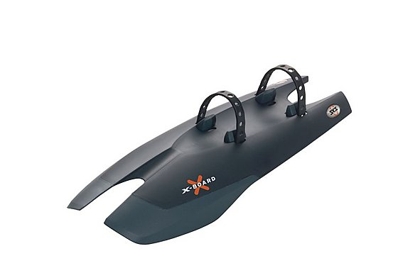 SKS X-Board Universal Front Mudguard