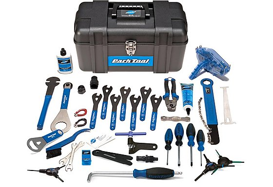 Park Tool AK37 Advanced Mechanic Tool Kit