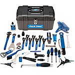 image of Park Tool AK37 Advanced Mechanic Tool Kit