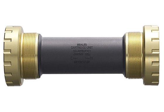 Shimano BB-M815 Saint 83 mm HollowTech II Bottom Bracket Set - English thread