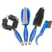 image of Park Tool BCB4 - Bike Cleaning Brush Set
