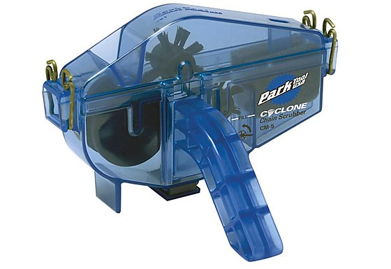 Park Tool CM5 - Cyclone Chain Scrubber