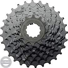 image of Shimano CS-HG50 7-Speed Cassette - 12-28T