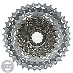 image of Shimano CS-HG81 10 Speed Cassette 11-36T