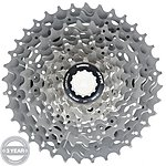 image of Shimano CS-M980 XTR 10-Speed Cassette 11 - 36T