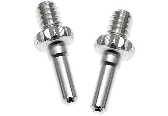 Park Tool CTPC - Pair of Replacement Chain Tool Pins for CT2 / CT3 / CT5 / CT7