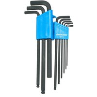 Park Tool HXS1.2 - Professional Hex Wrench Set