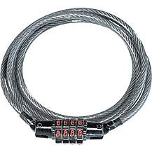 image of Kryptonite Keeper 512 Combo Bike Lock Cable 120 cm