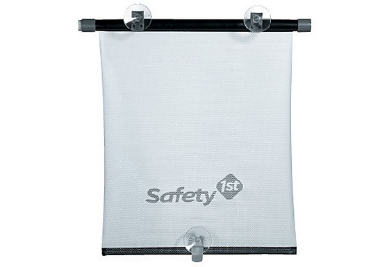 Safety 1st Deluxe Roller Shades 2 Pack