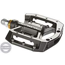 image of Shimano PD-MX30 DX ATB Flat Pedals