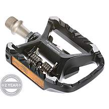 image of Shimano PD-T780 XT MTB SPD Trekking Pedals - Single-Sided Mechanism