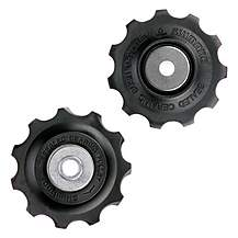 image of Shimano RD-6700 Tension and Guide Pulley Set