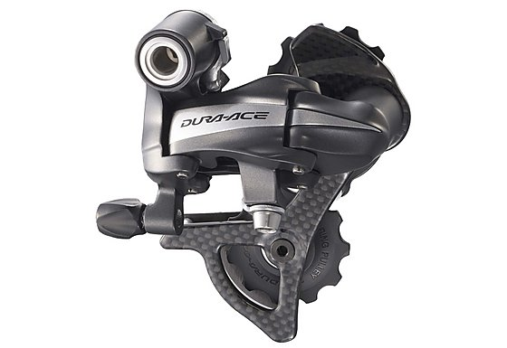 Shimano Dura-Ace RD-7900 10 Speed Rear Derailleur SS