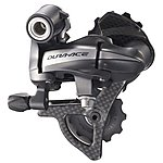 image of Shimano Dura-Ace RD-7900 10 Speed Rear Derailleur SS