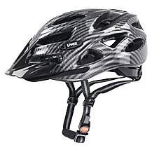 image of Uvex Oynx Helmet 52-57cm - Carbon Black