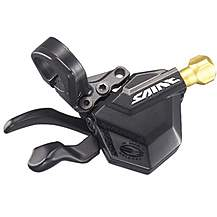 image of Shimano SL-M770 Saint 9-Speed Rapidfire Pods - Right Hand Only - Black
