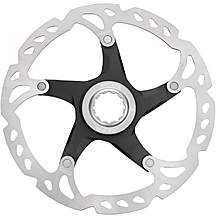 image of Shimano SLX SM-RT67 Centre-Lock Disc Rotor, 160 mm