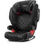 image of Recaro Monza Nova 2 High Back Booster Seat with SeatFix