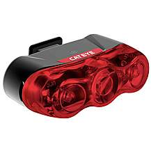 image of Cateye Rapid 3 Rear Bike Light
