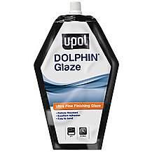 image of Dolphin Glaze