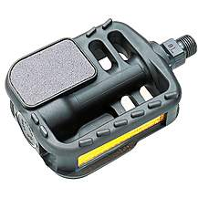 image of MKS PB-390 Town/Hybrid Bike Pedals