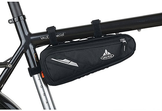 Vaude Cruiser Bag - Black