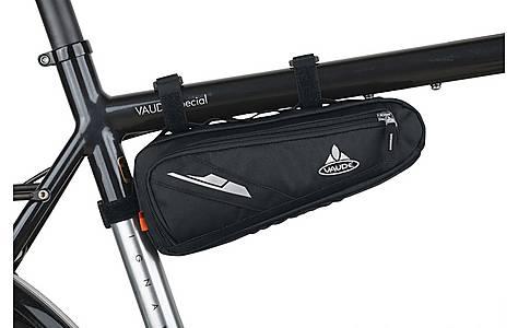 image of Vaude Cruiser Bag - Black