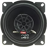 "Vibe Slick 4"" Coaxial Car Speakers"