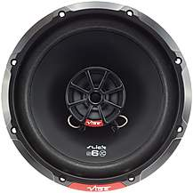 "image of Vibe Slick 6"" Coaxial Car Speakers"